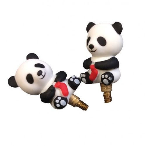 Panda Cable Stoppers