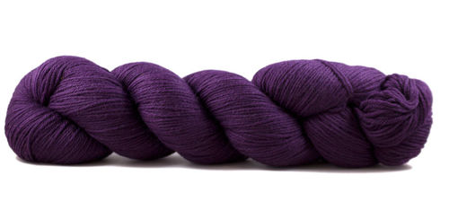 Cheeky Merino Joy Fb. 101 Brombeere