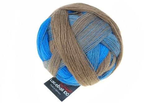Lace Ball 100 #2257 Zone Aquatique