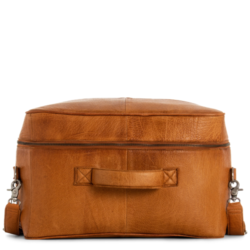 Mars hard Whisky // HANDCRAFTED LEATHER BAG