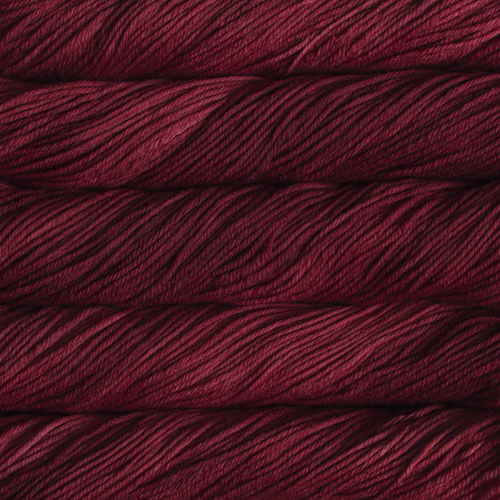 RIOS #611 RAVELRY RED